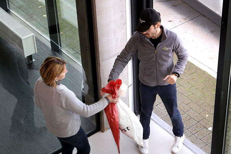 WHY YOU SHOULD LEAVE MAIL TREATMENT TO AN EXPERIENCED PARTNER